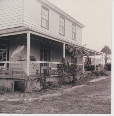 Bell House c1970.; McCaw, John; c1970; 2018.063.69