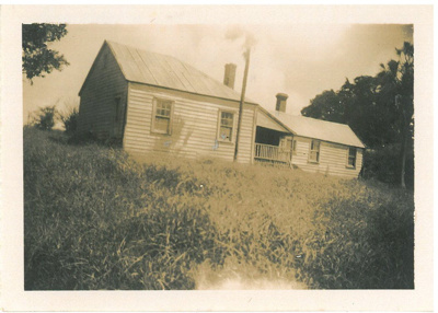 Haughill Farm, Howick; Hattaway, Robert; 1930; 2016.273.53