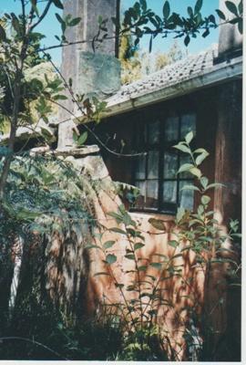 Olive Davis House in Ranfurly Road, Alfriston; Smith, Malcolm; 2007; 2018.173.11