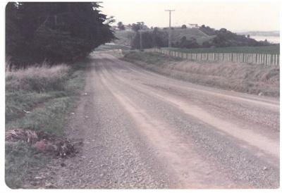 Macleans Road; Hurst, C; 1/07/1984; 2016.139.60