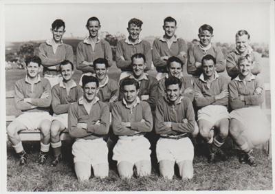 Bucklands Beach United Rugby Football Club Juniors; 1947; 2017.385.49