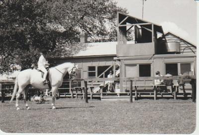 Whitford Pony Club, 1990; La Roche, Alan; 1990; 2017.369.23
