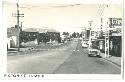 Picton Street, 1965; 1965; 2016.199.24