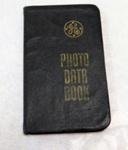 Photo Data Book; O2017.112.01