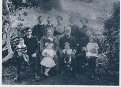 Fitzpatrick family; 1913; 2018.340.05