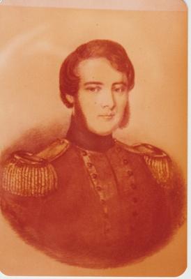 Colonel Stephen Ponsonby Peacocke; 2018.403.01