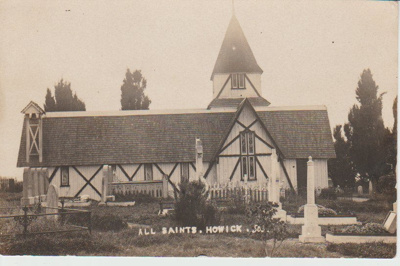 All Saints Church; 1912-1930; 2018.183.16