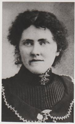 Alice Gertrude Kemp b.1880; 2018.330.17