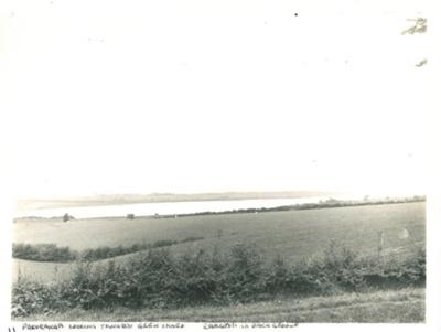 Pakuranga from Roberts homestead; 23/01/1935; 2016.448.42