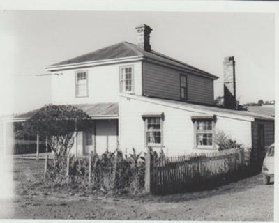 Bell Homestead.; La Roche, Alan; 1973; 2018.052.16