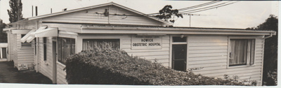 Howick Obstetric Hospital; Eastern Courier; 2018.010.97