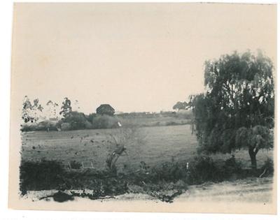 Howick farmland; 1895; 2016.099.02