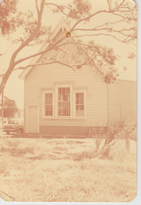 Pakuranga School; 1977; 2019.003.01