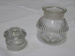 Round Sweetmeat Jar; Unknown; 1870-1910; O2016.112