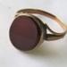 Gold Dress Ring ; O2018.97