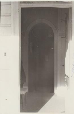 All Saints Vicarage 1975; 1975; 2018.235.05