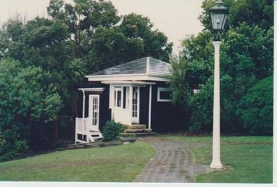 The Garden of Memories; 1/06/1990; 2017.660.80