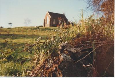 St John's, East Tamaki; La Roche, Alan; 2000; 2018.283.28
