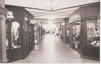 Howickville shopping centre; Eastern Courier; 1980; 2018.003.89