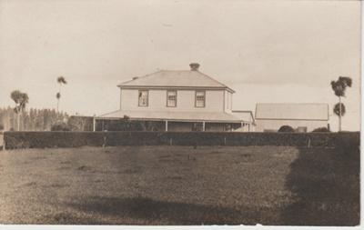 Bell Homestead.; c1940; 2018.050.15
