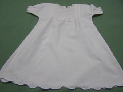 Night Dress; Unknown; 1950-1970; T2016.49