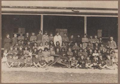 Howick School 1929; Sefton, William John, Parnell; c1920; 2019.064.19
