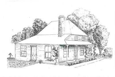 Cascades Homestead; Hattaway, Robert; 1983; 2016.302.98