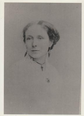 Isabella Anne Louisa Peacocke; 2018.403.16