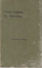 From Tasman to Marsden : a history of northern New Zealand from 1642 to 1818 / by Robert McNab; McNab, Robert, 1864-1917; 2021.02.13