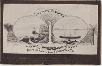 Fraser's Triumph; 1884; 2017.481.17