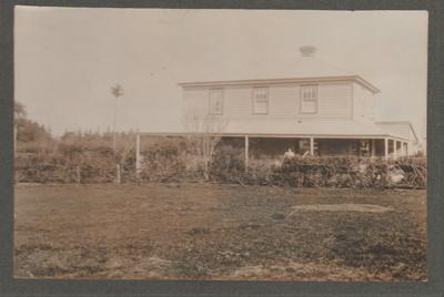 Bell Homestead.; 1912; 2018.050.12