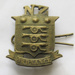 NZ Ordinance Badge; O2018.96