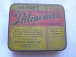 'Pulmonas' container
