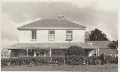 Bell House.; Roff, Richard; c1975; 2018.051.51