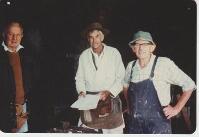 Nelson Blake, Arthur White and Jack Davis; 1982; 2019.129.20