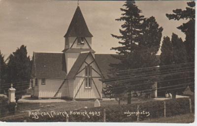 All Saints Church; Duncan, Frank; 1904; 2018.181.03
