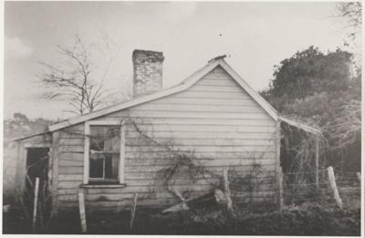 Fitzpatrick Cottage; 1965; 2018.115.37