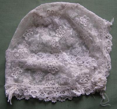 Cap; Unknown; 1900-1910; T2016.673