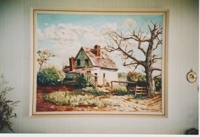 Butley Manor; c1970; 2018.103.13