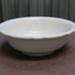Washstand Bowl; Johnson Bros, Stoke on Trent; 1880s; O2017.100.02