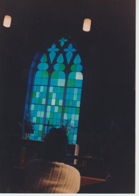St John's Church, Smales Road East Tamaki; Hattaway, Robert; 2018.275.18