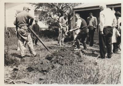 Shamrock Cottage.; 30/09/1968; 2018.035.05
