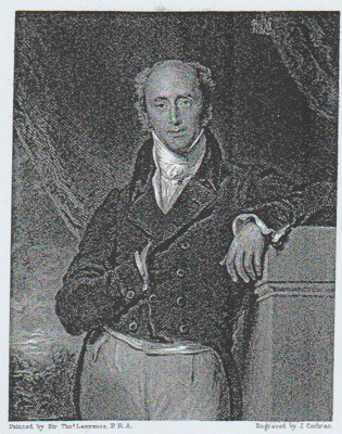 Rt Hon. Charles Grey, Earl Grey; Peter Jackson, London & Paris; 2018.335.02