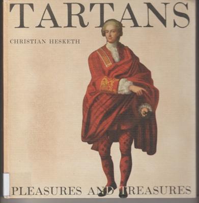 Tartans; Hesketh, Christian; 1961; 2019.1.05