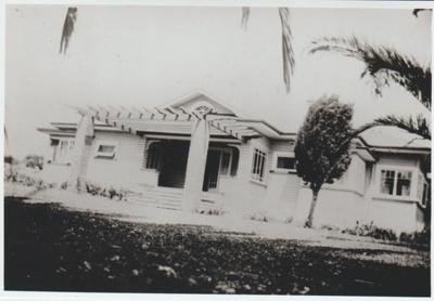 Marvon Downs Farm homestead; La Roche, Alan; 2018.116.39