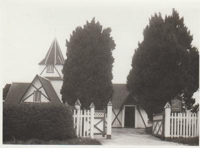 All Saints Church; Richardson, James D; 12/10/1929; 2018.181.15