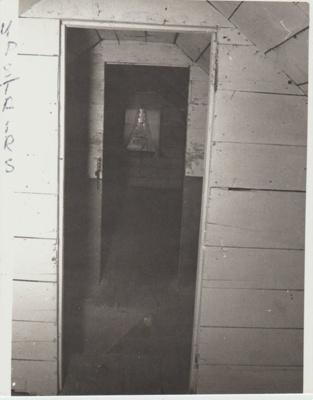 Shamrock Cottage interior.; 1967; 2018.035.30