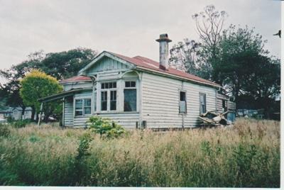 Baverstock House; La Roche, Alan; 1/12/2004; 2018.172.94