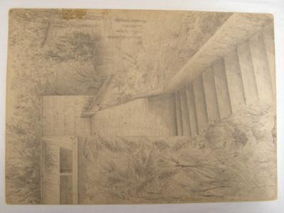 Okauia Hot Spring Matamata; Col. A. Morrow; 1897; 2010.46.1