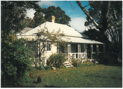 Hawthorndene; Hattaway, Robert; 1970-1990; 2016.257.38